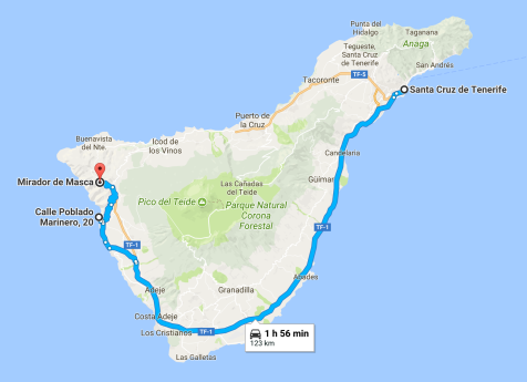 Masca.Map