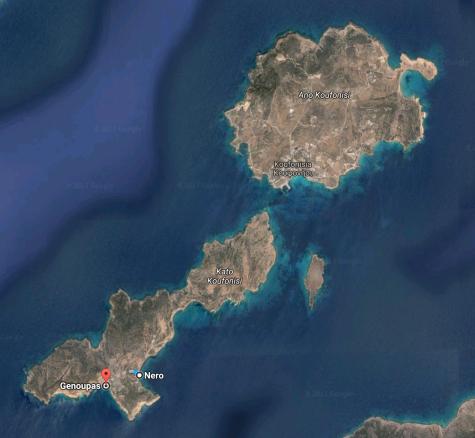 both islands