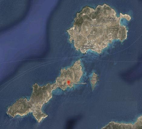 Koufonissi.Kato.Map