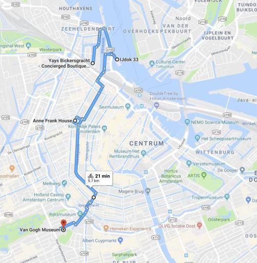 Map.Amsterdam