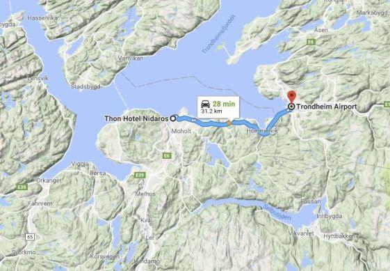 To.Thon.Trondheim